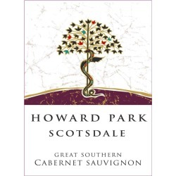 Howard Park 2015 Scotsdale Cabernet Sauvignon - Red Wine found on Bargain Bro Philippines from Wine.com for $33.99