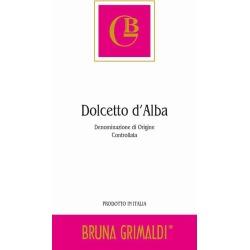 Bruna Grimaldi 2017 San Martino Dolcetto d'Alba - Red Wine found on Bargain Bro Philippines from Wine.com for $16.99