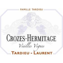 Tardieu-Laurent 2016 Crozes-Hermitage Vieilles Vignes - Syrah/Shiraz Red Wine found on Bargain Bro India from Wine.com for $51.99