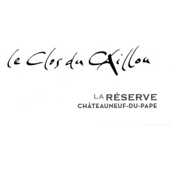 Clos du Caillou 2014 Chateauneuf-du-Pape Reserve - Rhone Blends Red Wine found on Bargain Bro India from Wine.com for $129.99