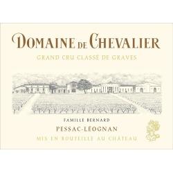 Domaine de Chevalier 2016 Blanc (Futures Pre-Sale) - Bordeaux Blends White Wine found on Bargain Bro India from Wine.com for $99.97
