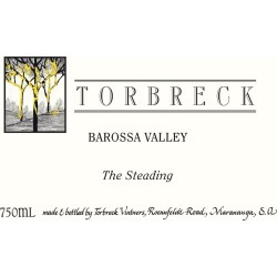 Torbreck 2016 Steading - Rhone Blends Red Wine found on Bargain Bro Philippines from Wine.com for $34.99