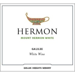 Yarden 2017 Mount Hermon White (OK Kosher) - White Wine found on Bargain Bro India from Wine.com for $12.99