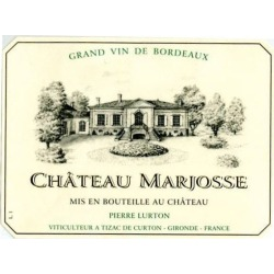 Chateau Marjosse 2000 - Bordeaux Blends Red Wine found on Bargain Bro India from Wine.com for $49.97