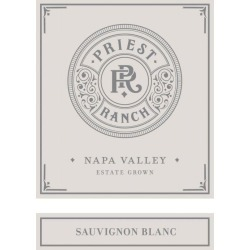 Priest Ranch 2018 Sauvignon Blanc - White Wine found on Bargain Bro India from Wine.com for $23.99