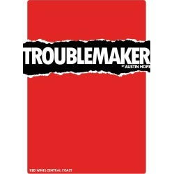 Troublemaker Red Blend - Red Wine found on Bargain Bro India from Wine.com for $14.99