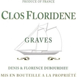 Clos Floridene 2015 Blanc - Bordeaux Blends White Wine found on Bargain Bro India from Wine.com for $27.99