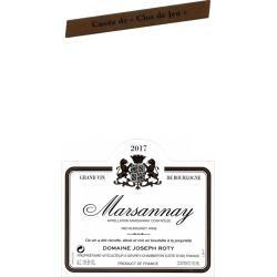 Domaine Joseph Roty 2017 Marsannay Clos de Jeu - Pinot Noir Red Wine found on Bargain Bro Philippines from Wine.com for $62.99