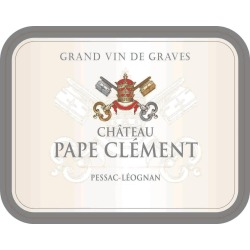 Chateau Pape Clement 2018 Blanc (Futures Pre-Sale) - Bordeaux Blends White Wine found on Bargain Bro Philippines from Wine.com for $139.97