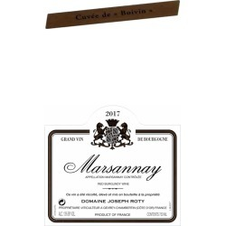 Domaine Joseph Roty 2017 Marsannay Boivin - Pinot Noir Red Wine found on Bargain Bro India from Wine.com for $59.99