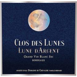 Clos des Lunes 2017 Lune d'Argent - Bordeaux Blends White Wine found on Bargain Bro Philippines from Wine.com for $19.99