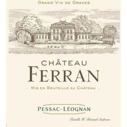 Chateau Ferran 2016 Blanc (Futures Pre-Sale) - Bordeaux Blends White Wine found on Bargain Bro India from Wine.com for $16.97