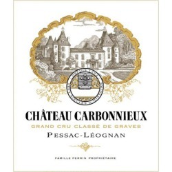 Chateau Carbonnieux 2016 Blanc - Bordeaux Blends White Wine found on Bargain Bro India from Wine.com for $44.99
