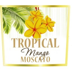 Tropical Mango Moscato - Muscat White Wine found on Bargain Bro India from Wine.com for $14.99