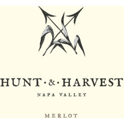 Hunt & Harvest 2015 Merlot - Red Wine found on Bargain Bro India from Wine.com for $29.99