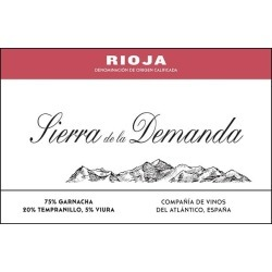 Sierra de la Demanda by Alberto Orte 2014 Tinto - Red Wine found on Bargain Bro from Wine.com for USD $34.95