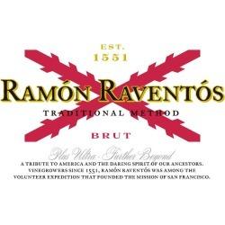 Ramon Raventos Cava Brut - Champagne & Sparkling