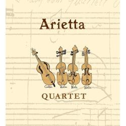 Arietta 2017 Quartet - Bordeaux Blends Red Wine found on Bargain Bro Philippines from Wine.com for $64.99