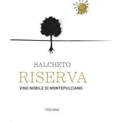 Salcheto 2015 Vino Nobile di Montepulciano Riserva - Sangiovese Red Wine found on Bargain Bro Philippines from Wine.com for $33.99