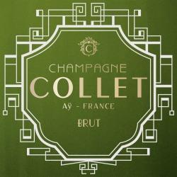 Collet Brut - Champagne & Sparkling