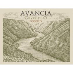 Bodegas Avancia 2018 Cuvee de O Godello - White Wine