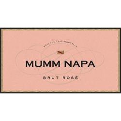 Mumm Napa Brut Rose - Champagne & Sparkling
