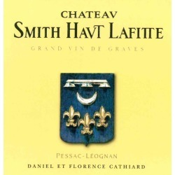 Chateau Smith Haut Lafitte 2018 Blanc (Futures Pre-Sale) - Bordeaux Blends White Wine found on Bargain Bro India from Wine.com for $117.97