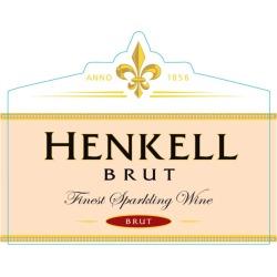 Henkell Brut - Champagne & Sparkling