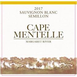 Cape Mentelle 2017 Sauvignon Blanc Semillon - Bordeaux Blends White Wine found on Bargain Bro India from Wine.com for $13.99