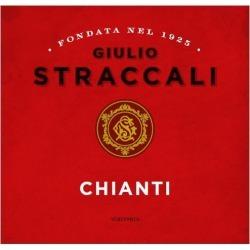 Straccali 2017 Chianti - Sangiovese Red Wine