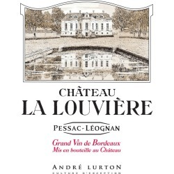 Chateau La Louviere 2014 Blanc - Bordeaux Blends White Wine found on Bargain Bro India from Wine.com for $32.99