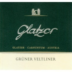 Glatzer 2017 Gruner Veltliner - White Wine found on Bargain Bro India from Wine.com for $14.99