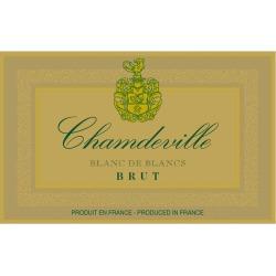 Chamdeville Brut - Champagne & Sparkling
