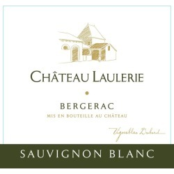 Chateau Laulerie 2017 Bergerac Blanc - Bordeaux Blends White Wine found on Bargain Bro India from Wine.com for $12.99