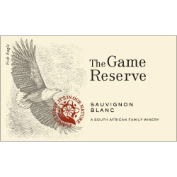 Rooiberg Winery 2016 Game Reserve Sauvignon Blanc - White Wine found on Bargain Bro India from Wine.com for $17.99