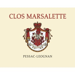 Chateau Clos Marsalette 2016 Blanc - Bordeaux Blends White Wine found on Bargain Bro India from Wine.com for $29.99