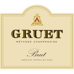 Gruet Brut - Champagne & Sparkling