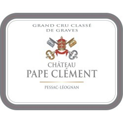 Chateau Pape Clement 2017 Blanc (Futures Pre-Sale) - Bordeaux Blends White Wine found on Bargain Bro India from Wine.com for $149.97