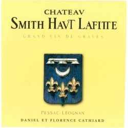 Chateau Smith Haut Lafitte 2016 Blanc (Futures Pre-Sale) - Bordeaux Blends White Wine found on Bargain Bro India from Wine.com for $99.97