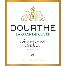 Dour2017 La Grande Cuvee Sauvignon Blanc - White Wine found on Bargain Bro Philippines from Wine.com for $12.99