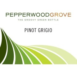 Pepperwood Grove Pinot Grigio - Pinot Gris/Grigio White Wine found on Bargain Bro India from Wine.com for $7.99