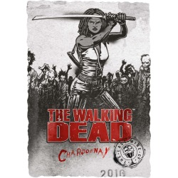 Walking Dead 2016 Chardonnay - White Wine found on Bargain Bro India from Wine.com for $11.99
