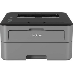 Brother HL-L2300D Monochrome Laser Printer 26 PPM Duplex USB 8MB 250Sheet Tray WIN/MAC found on Bargain Bro Philippines from Wireless 1 for $109.92
