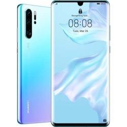 Huawei P30 Pro 6.47in Dual Sim 40MP 8GB 256GB Mobile Phone - Breathing Crystal