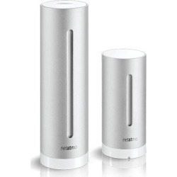 NETATMO NWS01-P Personal Smart Weather Station