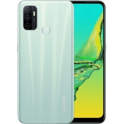 OPPO A53 Mint Cream Unlocked Mobile Phone [Au Stock] found on Bargain Bro from Wireless 1 for USD $138.84