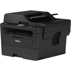 Brother MFC-L2730DW Compact 4-in-1 Monochrome Laser Printer 34 ppm LAN WiFi Auto 2-Sided found on Bargain Bro Philippines from Wireless 1 for $213.20