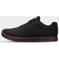 NOBULL 'All You Need Is Love' Black Trainer found on Bargain Bro UK from WIT Fitness