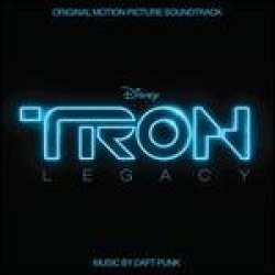 tron legacy found on Bargain Bro Philippines from Alibris for $8.95