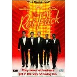 rat pack found on Bargain Bro India from Alibris for $4.18
